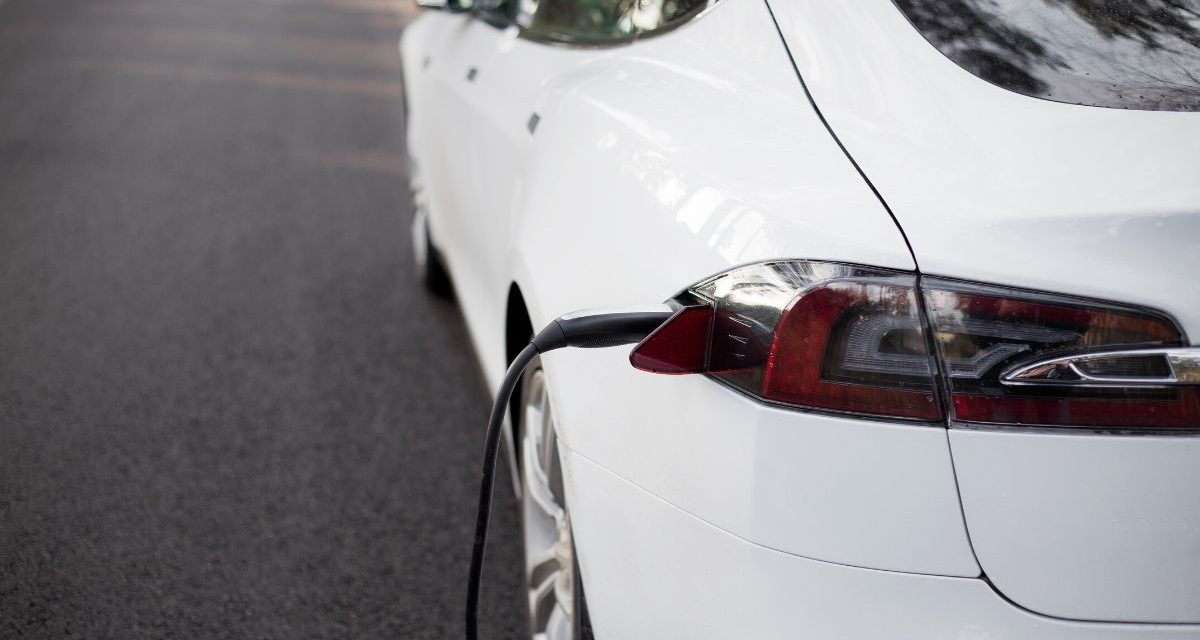 4 Ways Tesla is Changing the Game in Marketing