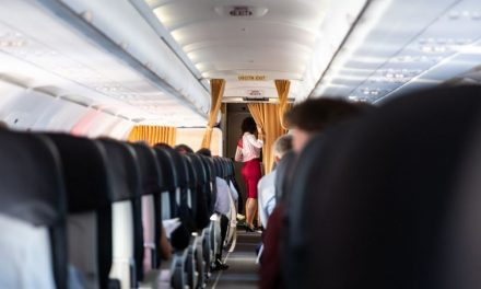 Why Dragging out Passengers is a Bad Idea.