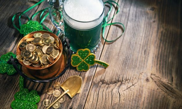 Best Ottawa Beers for Saint Paddy's Day!