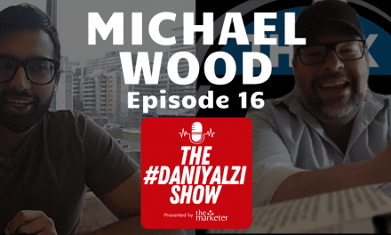 The DaniyalZi Show E16 | Michael Wood