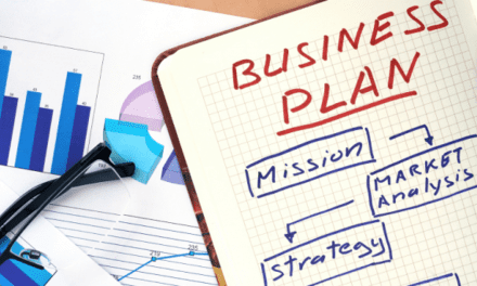 5 Key Elements of an Effective Business Plan
