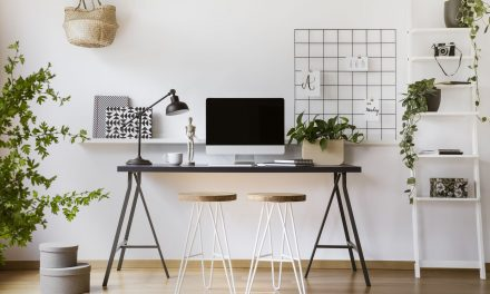 5 Productivity Tips to Accomplish More While Working From Home