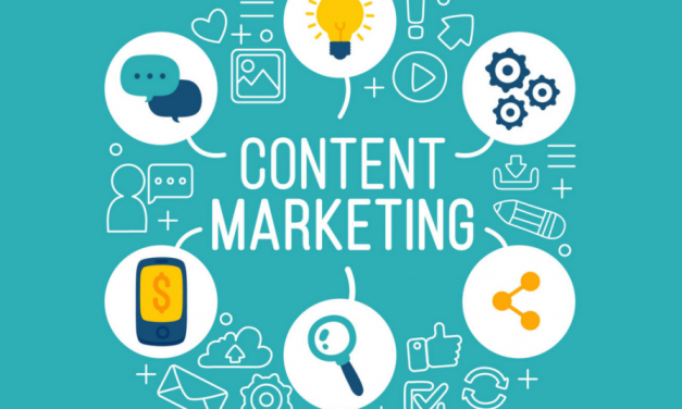 3 Ways to Implement Content Marketing