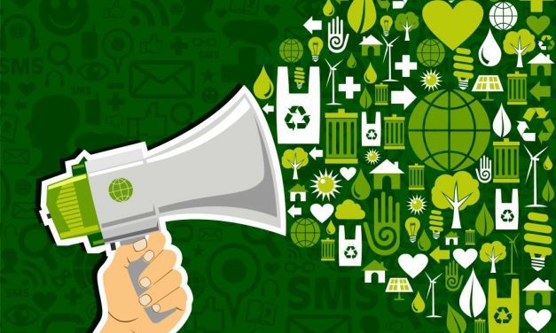 5 Ways To Implement Green Marketing
