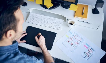 5 Web Design Tips For Entrepreneurs