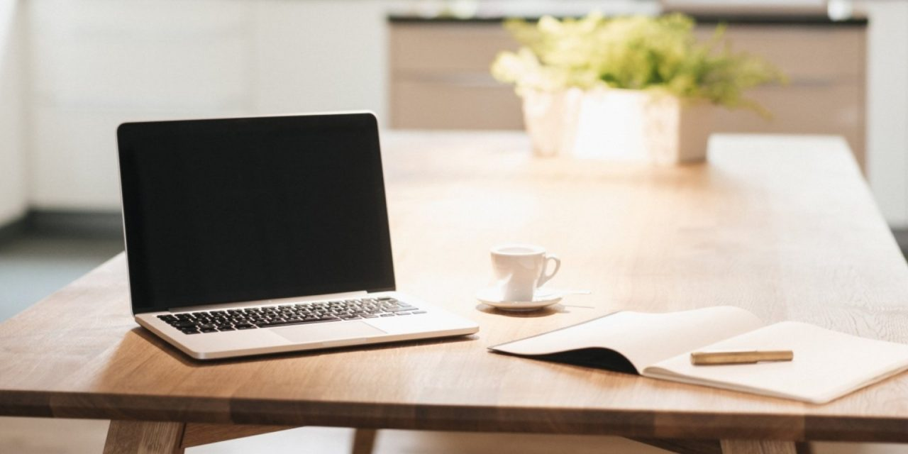4 Ways To Improve your Business While Working From Home