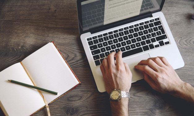 5 Reasons to Start a Business Blog