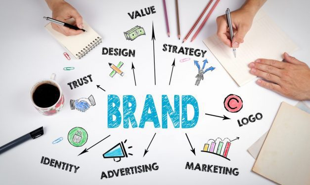 5 Tips on Building Your Brand