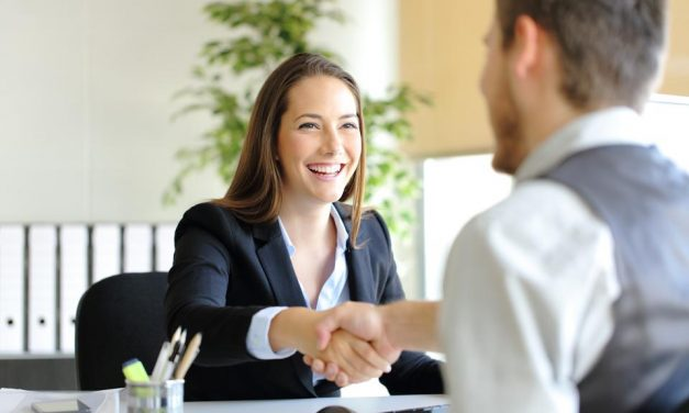 3 Tips on Hiring New Employees
