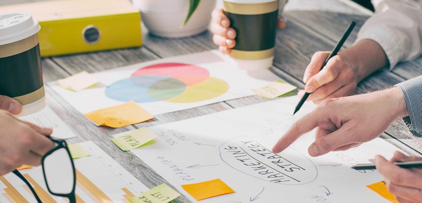 How to Implement Research Into Your Marketing Strategy