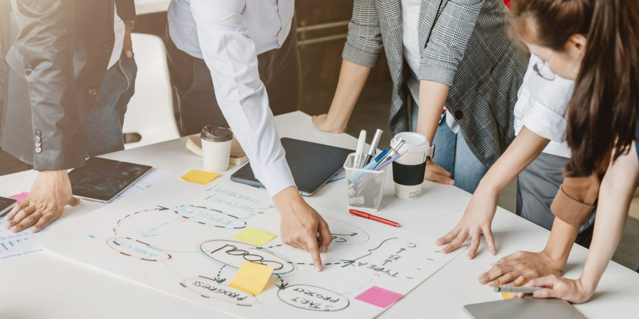5 Tips To Execute Your Marketing Strategy