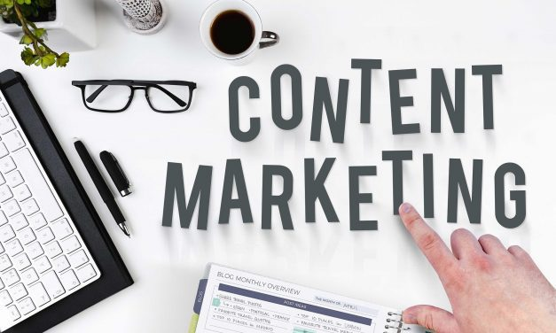 5 Tips on Content Marketing