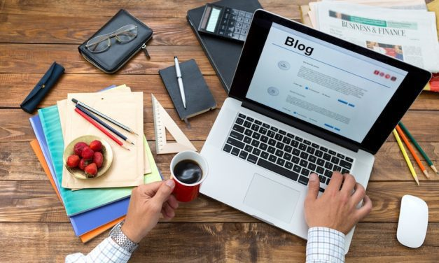 5 Blogs That Every Business Professional Should Read