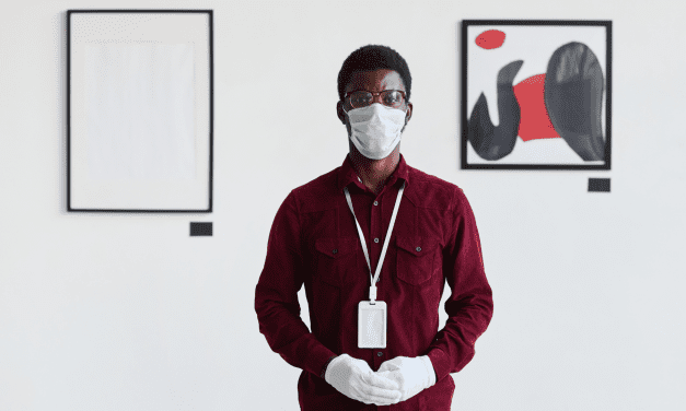 Art in the Age of Covid-19 – How the Pandemic has Influenced Art