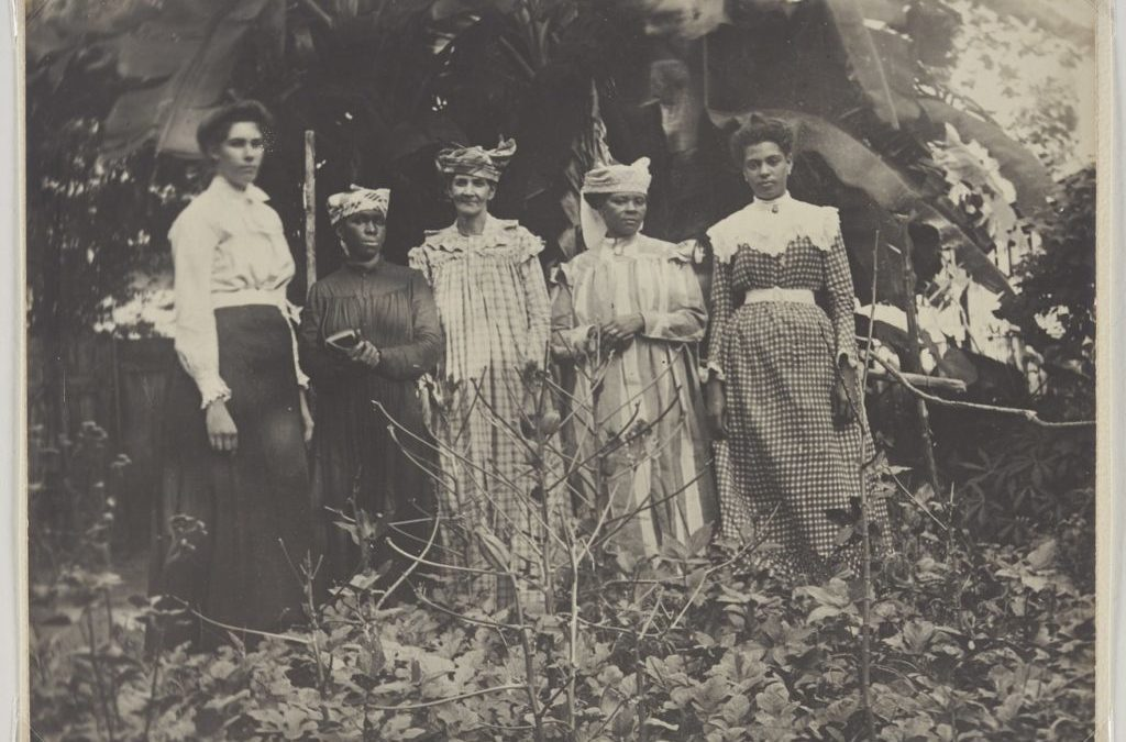 Arts of Africa and the Diaspora | The Relevance of the AGO's New Department